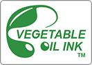 植物油インキ