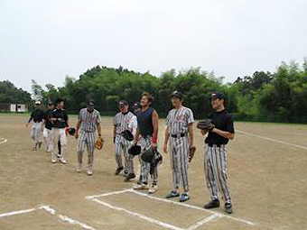野球部01